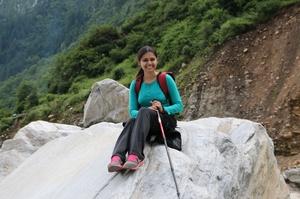 Where divinity meets adventure (Valley of Flowers-Hemkund Sahib-Badrinath-Haridwar)
