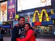 Niti Agni Travel Blogger