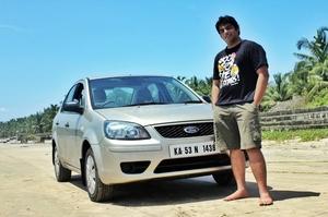 Siddharth Travel Blogger