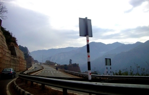 Roadtrip : Shimla/Kufri