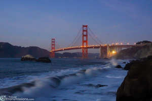 San Francisco Sightseeing: One Day Photo Tour
