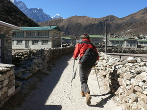 Everest View trek 12 days