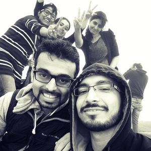 Sourabh Virdi Travel Blogger