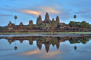 2 Weeks in Cambodia: From Ancient History to Beaut