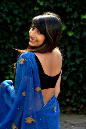 Aishwarya Suresh Travel Blogger