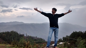Kumar Kks Travel Blogger