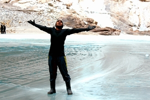 Chadar Trek – The most dangerous trek in the world once the ice cracks