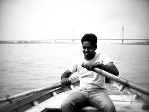 Abhisht Hela Travel Blogger