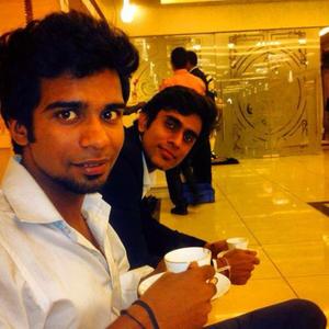 Mukul Singh Travel Blogger