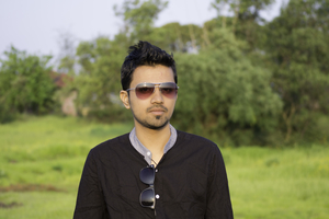 Akshay Joshi Travel Blogger