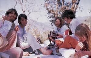 When I met The Beatles