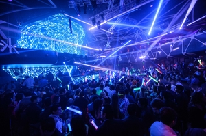 9 New Year Parties with under Rs. 1000 entry in Delhi/NCR