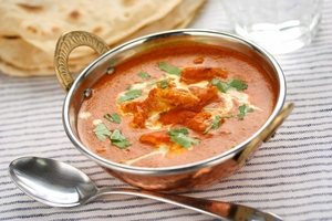 The Definitive List of Finding The Best Butter Chicken in Delhi!