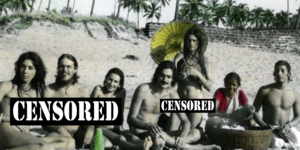 20 More Pictures + Video to Define the Hippie Goa of the '70s
