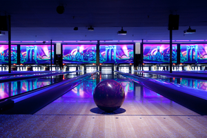 Top 10 Bowling Joints in Delhi/NCR To Crash At This Weekend