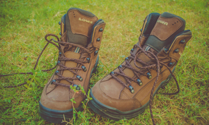 TriView: Lowa Renegade GTX – The Most Complete Hiking Boots Out There