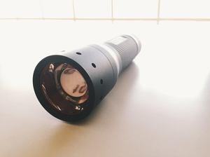 Tripoto Reviews: Ledlenser P7.2 – The Best LED Flashlight Yet