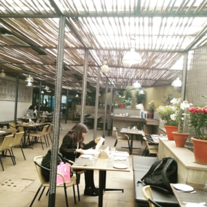Top 10 Outdoor Restaurants In Delhi/NCR For A Romantic Winter Date: From Cheap To Expensive