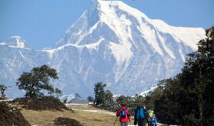 Write a Story on Tripoto and Win a Gorgeous Winter Trek to Brahmatal!