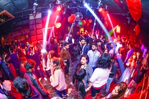 Top 10 Cities in India You Need To Visit If You're A Sucker For Nightclubs And Never-ending Parties