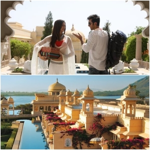 10 Hotels & Home Stays to Revisit (Literally) Your Favourite Bollywood Movies