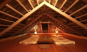 This Natural Retreat Hidden In A Secluded Chamba Village Is All Your Mind & Body Need Over A Weekend