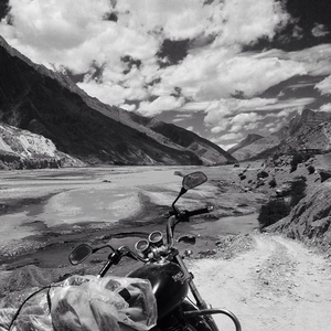 Spiti - The Land of LAMA....