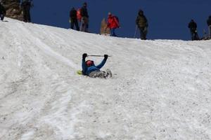 Himalayan Trek | Rupin Pass