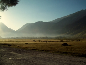 Gurez: The Unexplored Valley of Kashmir