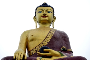 Tawang Tales : Guwahati - Bomdila - Tawang - Bumla - Dirang - Sangti - Guwahati
