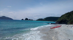 JAPAN TALES OKINAWA ISLANDS PART 2- -ZAMAMI ISLANDS