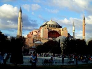 Turkey tales: Istanbul