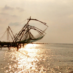 Kochi – Queen of the Arabian Sea