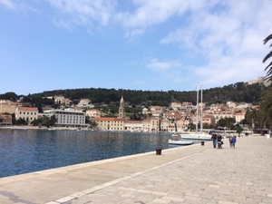 Hvar- The Little Picturesque Wonder