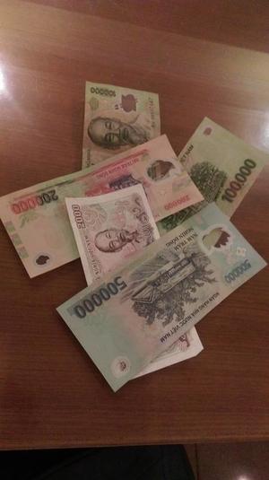 A slum dong millionaire in Vietnam