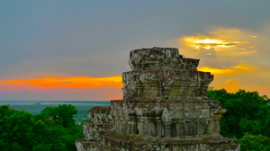 Skulls and temples — A contradiction called Cambodia