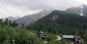 Finding solitude in Rakcham