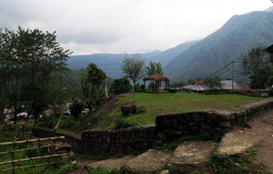 Yuksom – A village in Sikkim with an old-world charm