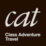 CAT Travel Blogger