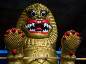 TADIPATRI TWIN TEMPLES - Hidden Treasures Of India Part 2