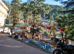 A Solitary Experience to Lahesh Cave (Triund – McLeodGanj) - Rs 2500