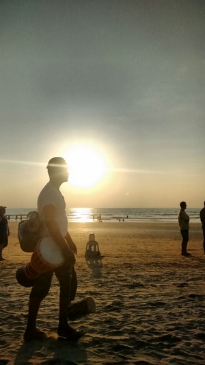 Arambol – The sunset you should never miss