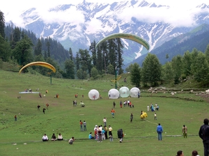 A Memorable Trip to Manali