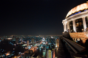 A Guide to Bangkok: My Bucket List