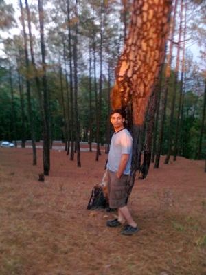 Ashish Jain Travel Blogger