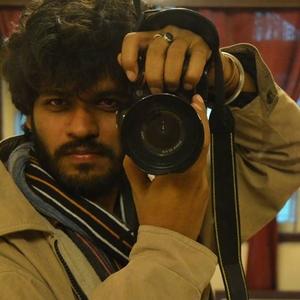 Anurag Verma Travel Blogger