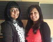 Anu Dogra Travel Blogger