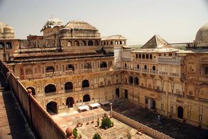 Hidden Destinations in Rajasthan