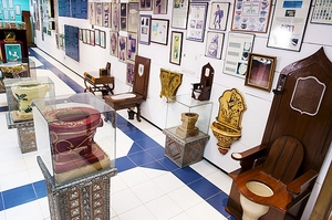 Unusual Museums to Visit in India