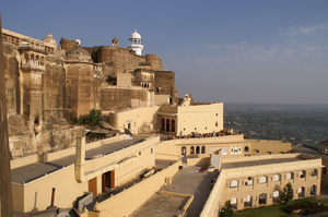 Hidden Destinations in Rajasthan